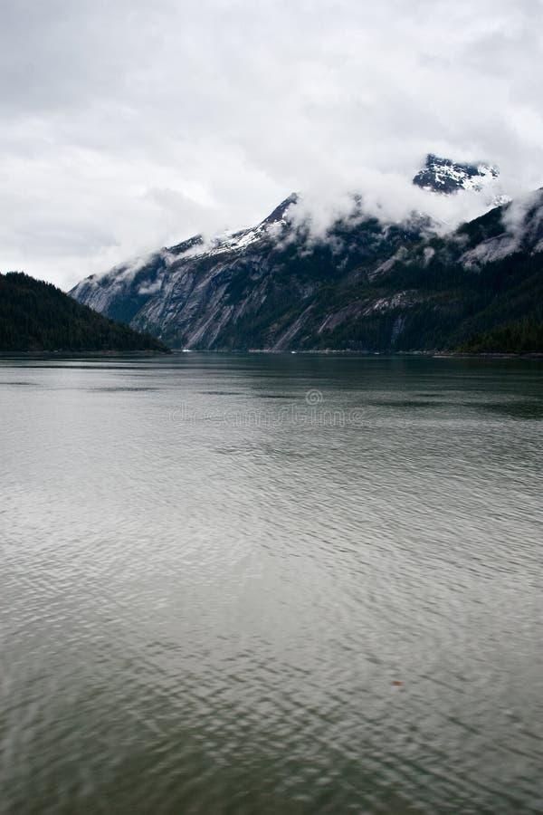 Alaska stockfotografie