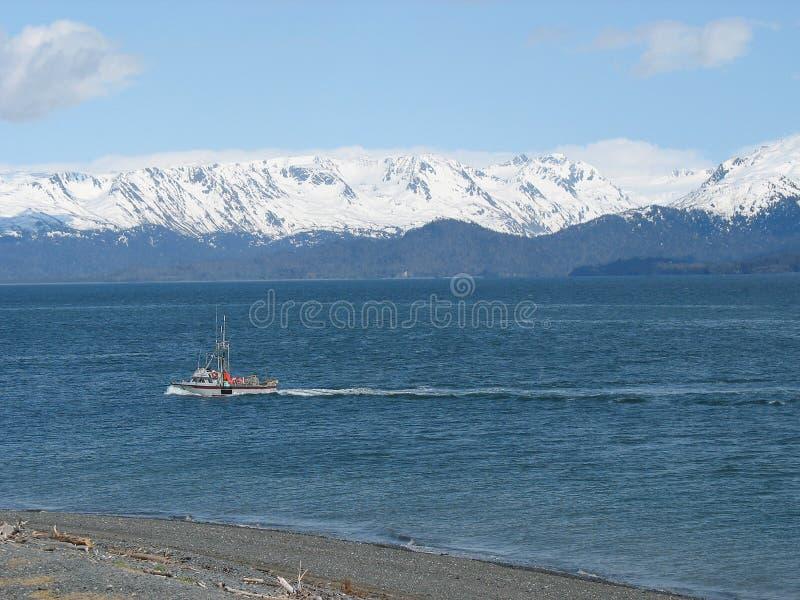 Alaska foto de archivo