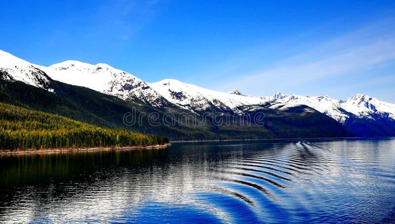 Alaska bonito foto de stock royalty free