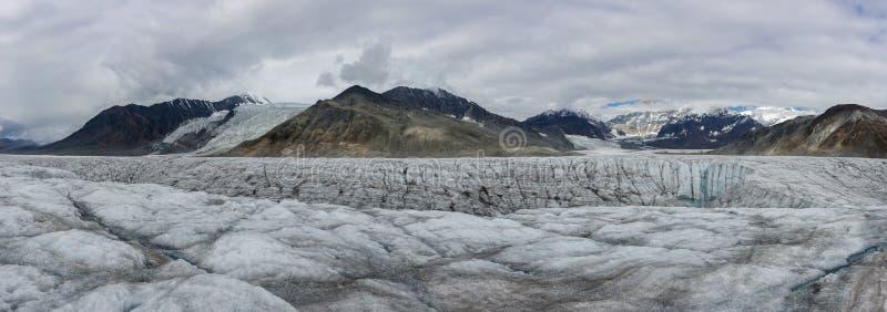 Alaska den sista gränsen royaltyfria bilder
