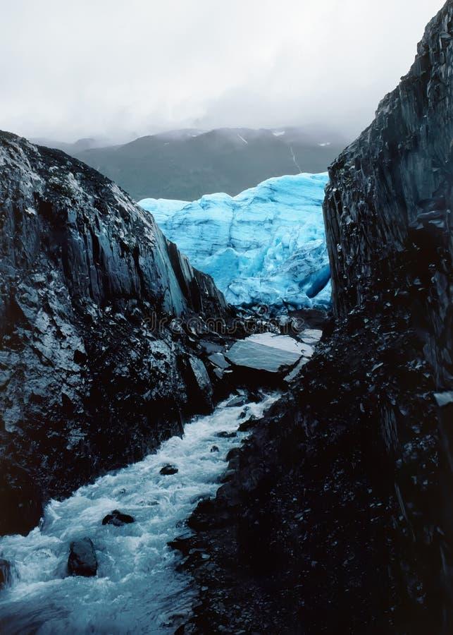 Free Alaska Ice A Stock Photo - 2803120