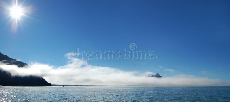 alaska resa fotografering för bildbyråer
