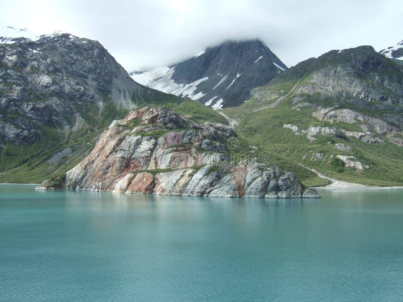Alaska Scenery royalty free stock image