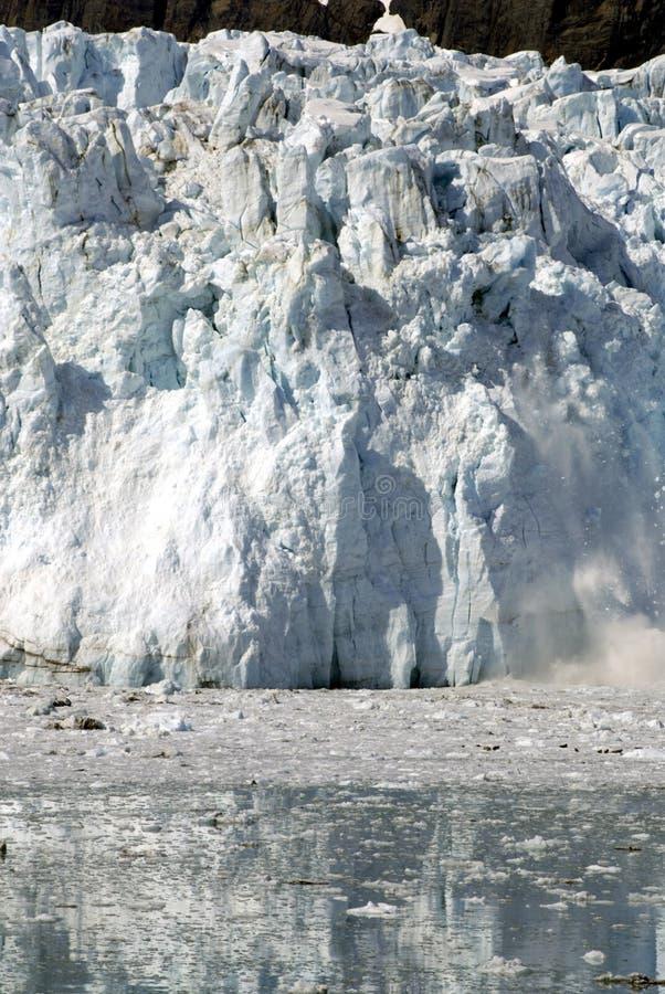 ALASKA/USA _GLACIER BAY_MOUNTIANS fotografering för bildbyråer