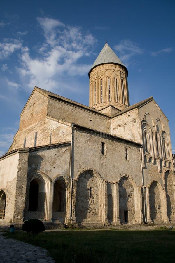The Alaverdi Monastery Royalty Free Stock Images