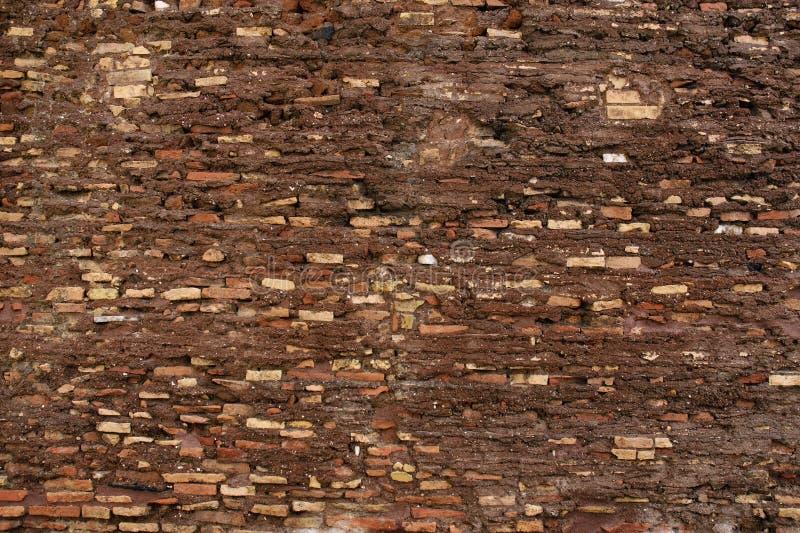 Albañilería antigua fotografía de archivo libre de regalías
