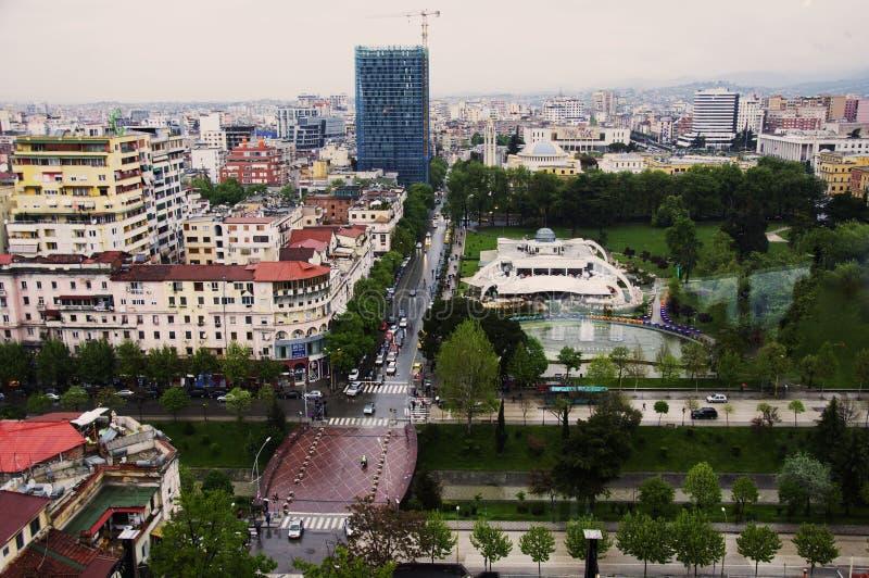 albania imagen de archivo