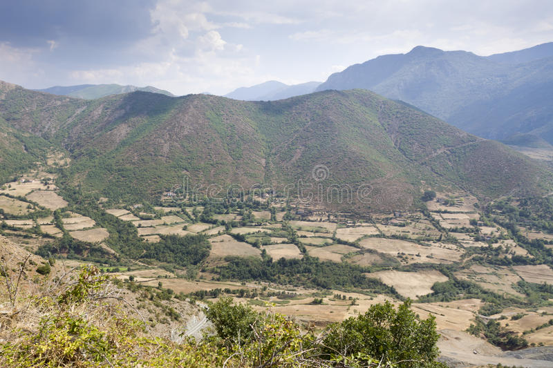 Download Albania view stock image. Image of view, blue, rest, balkans - 33678045