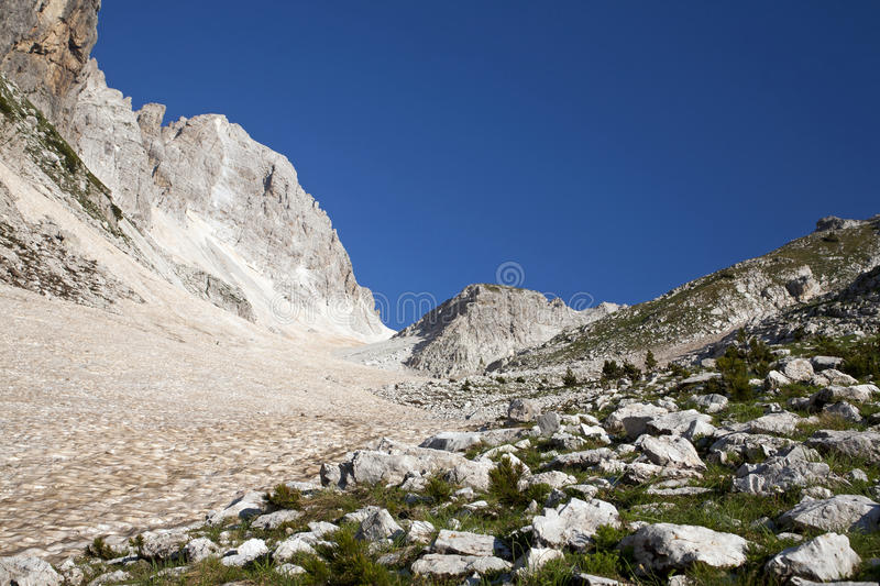 Download Albanian Alps Stock Photo - Image: 33062420