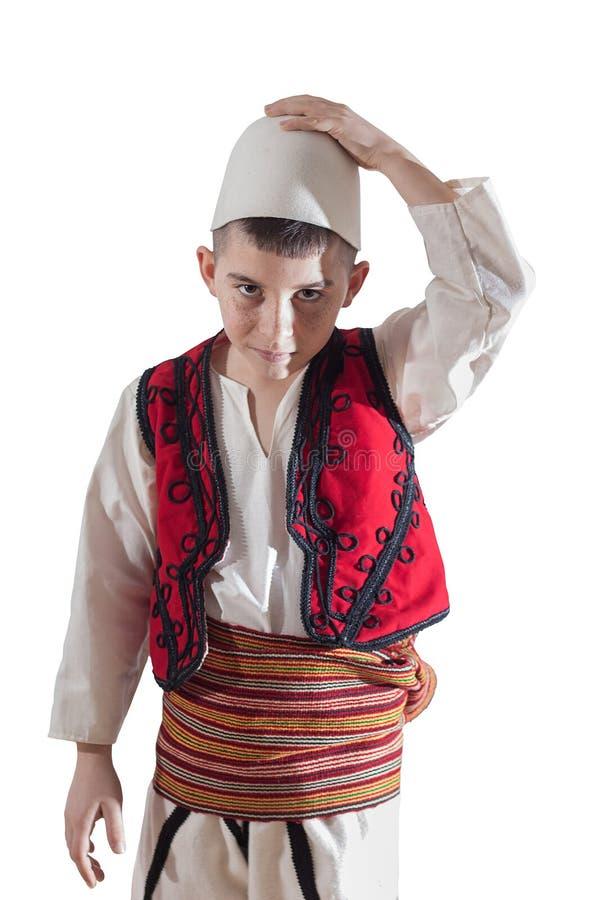 Albanischer Hut