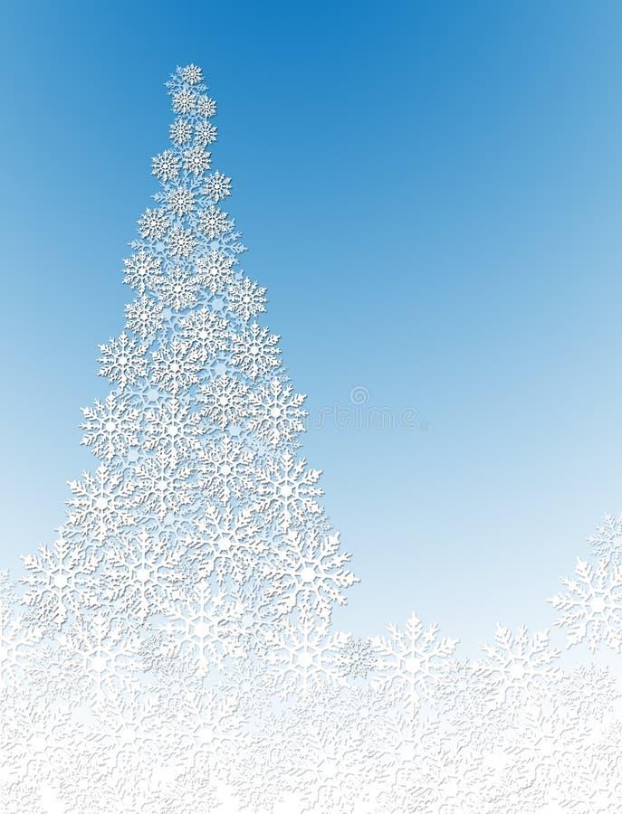 Albero Di Natale Fotografie Stock Gratis