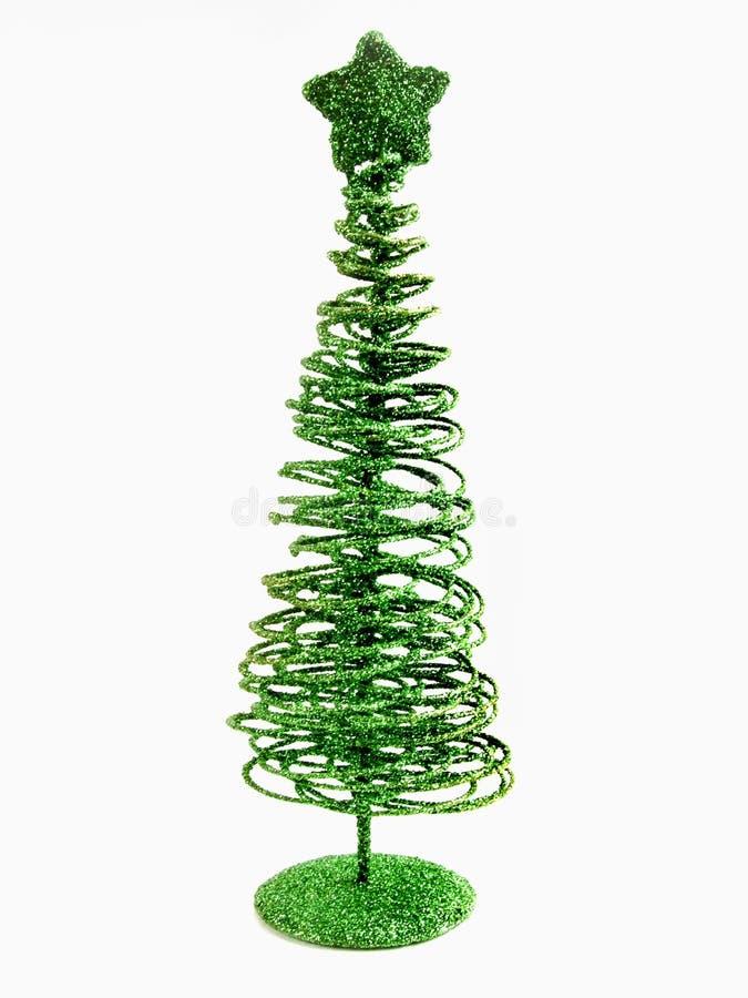Download Albero di Natale immagine stock. Immagine di santo, festive - 7303923