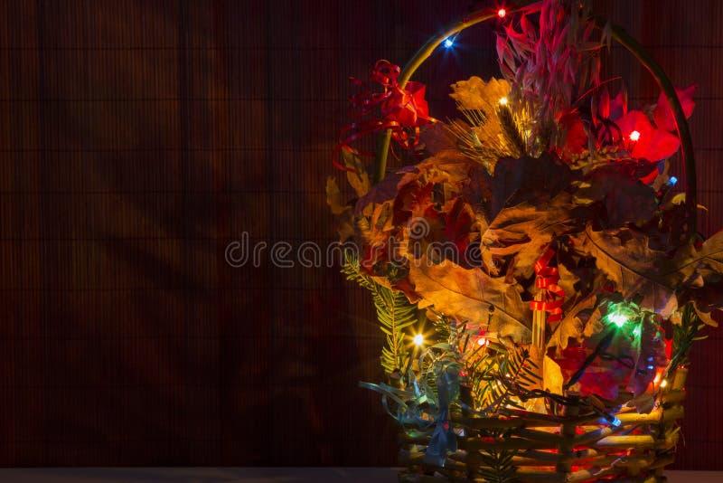 Albero di Natale ortodosso immagine stock