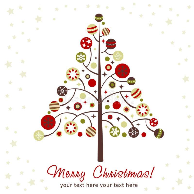 Immagini Natalizie Stilizzate.Albero Di Natale Disegno Stilizzato Albero Di Natale Disegno