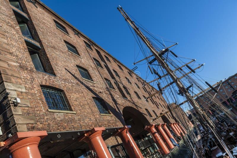 Download Albert Dock Liverpool Stock Photography - Image: 31807102