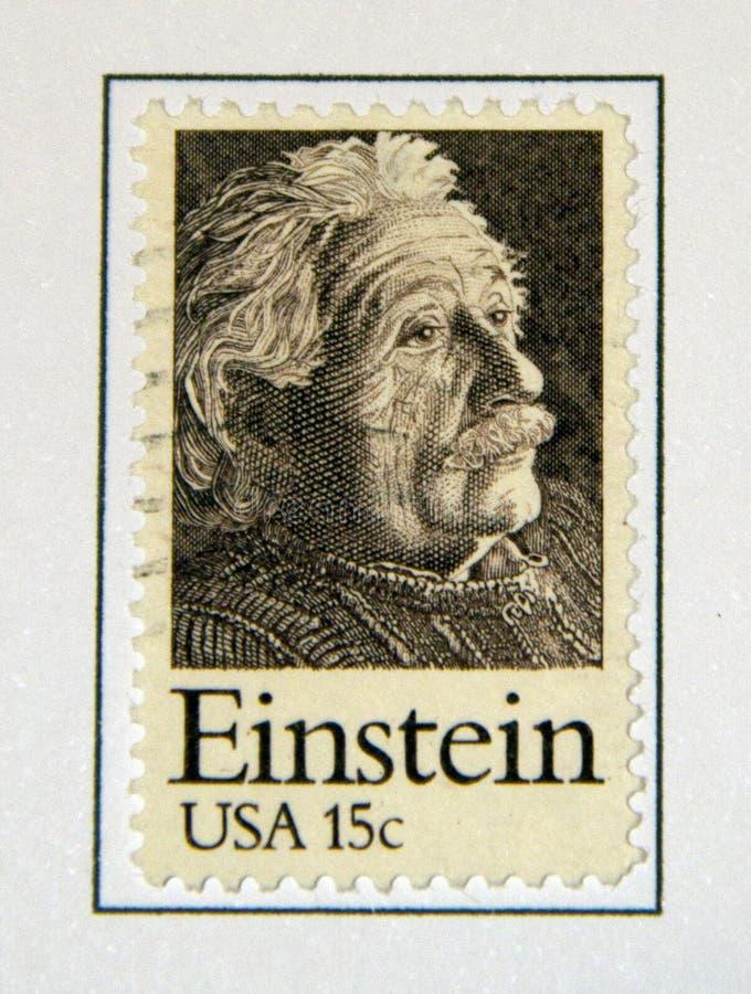 Download Albert Einstein editorial stock photo. Image of memory - 17591703