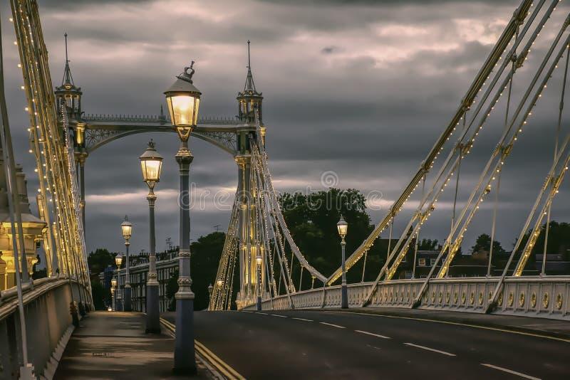 Albert most obrazy royalty free