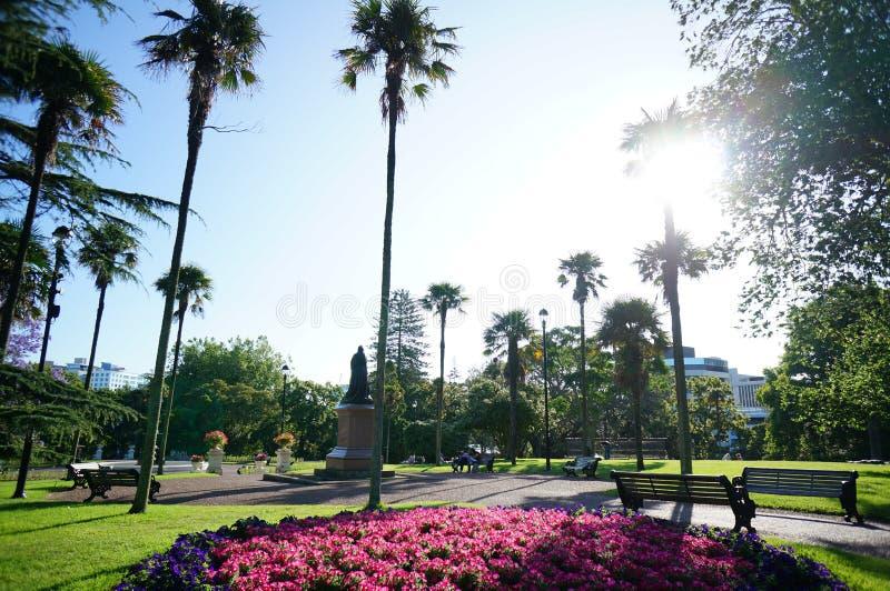 Albert Park fotos de stock royalty free