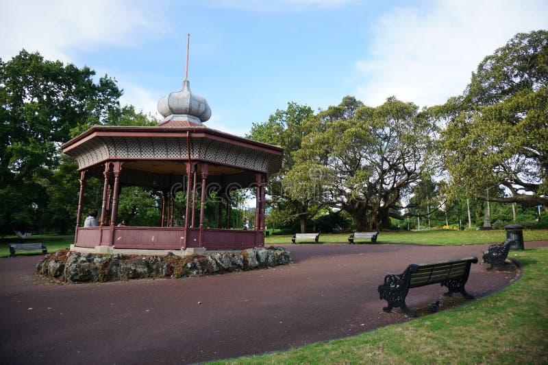Albert Park imagem de stock royalty free