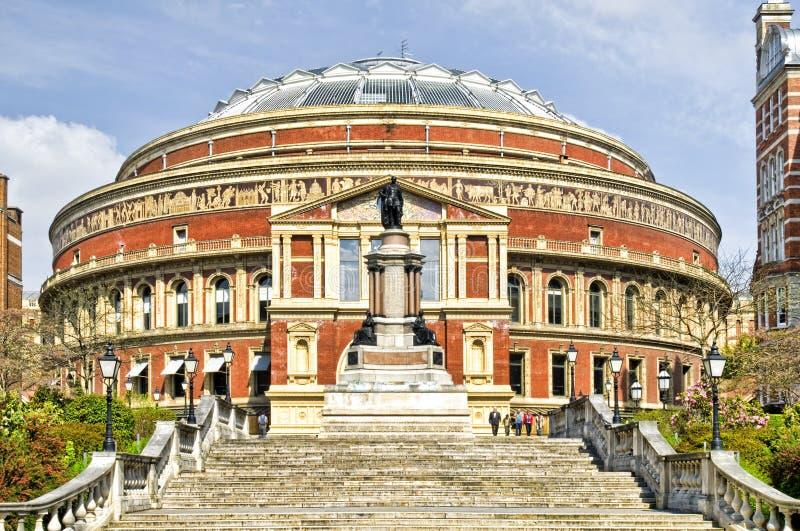 Albert royal Hall image libre de droits