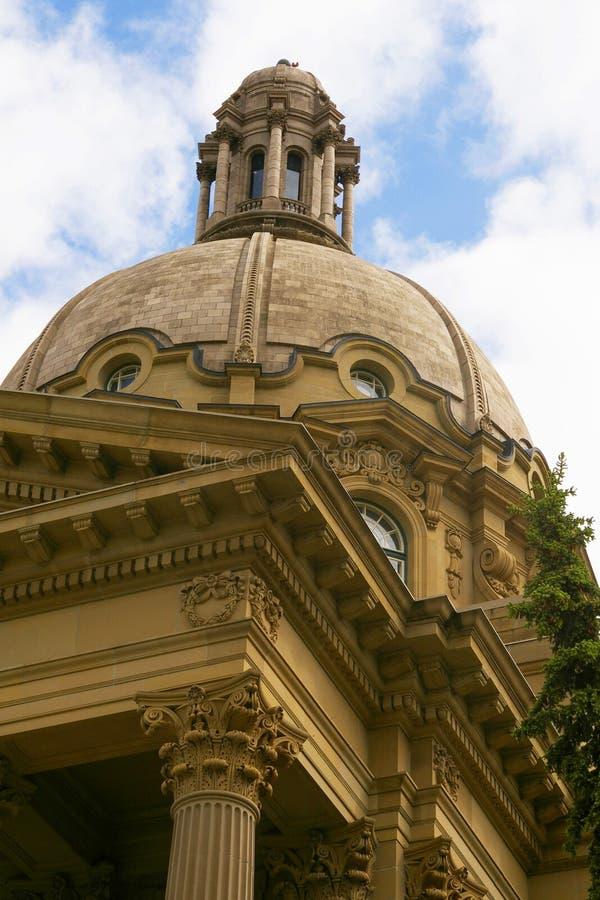Download Alberta Legislature stock image. Image of province, park - 25780405