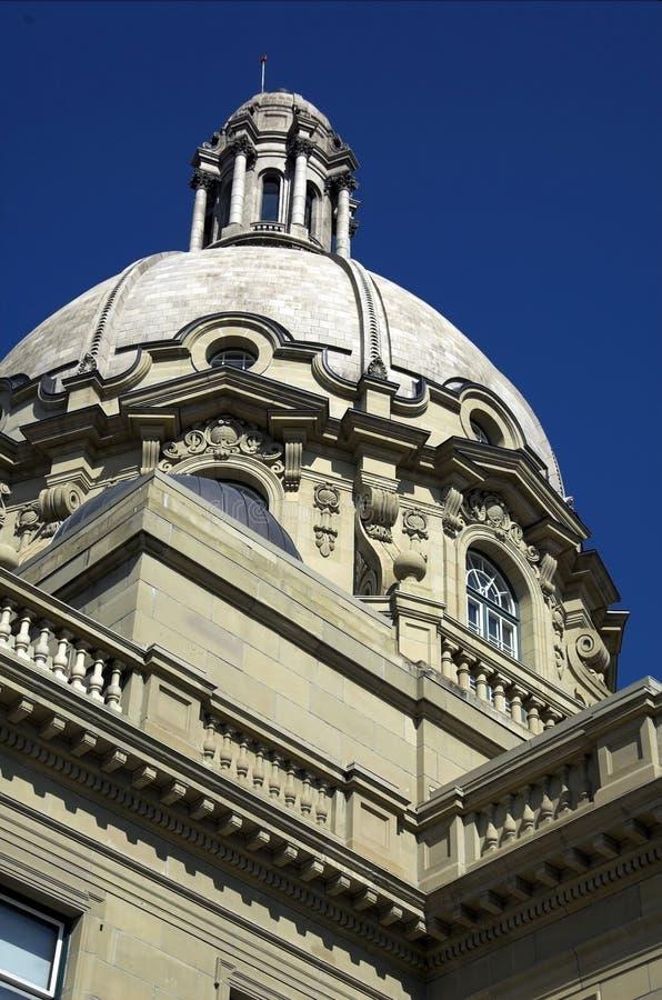 Download Alberta Legislature, Edmonton Stock Image - Image: 5346445