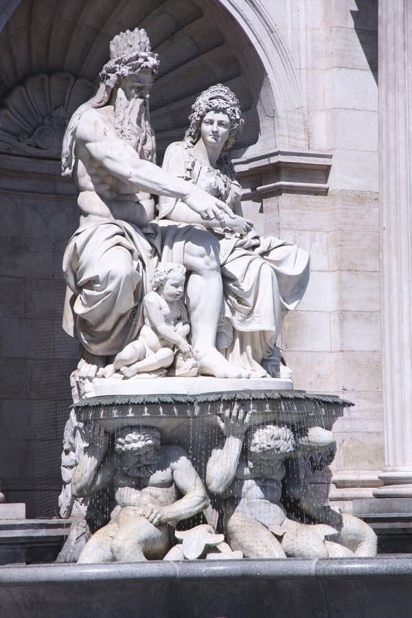 Download Albertina Museum In Vienna, Austria Stock Photo - Image: 27828144