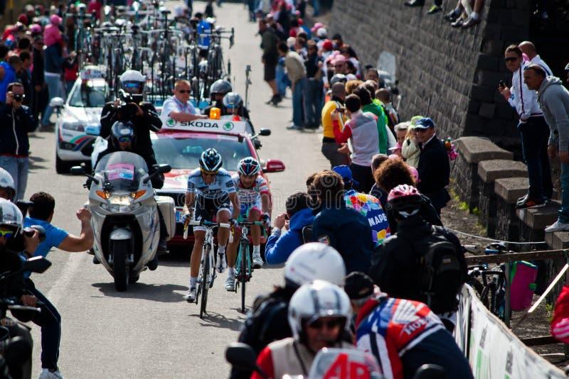 Download Alberto Contador Editorial Stock Photo - Image: 19675348