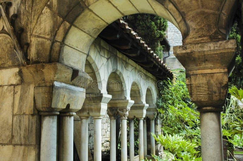 albi cathars pierwszy France oferty schronienie miasteczko był obrazy royalty free