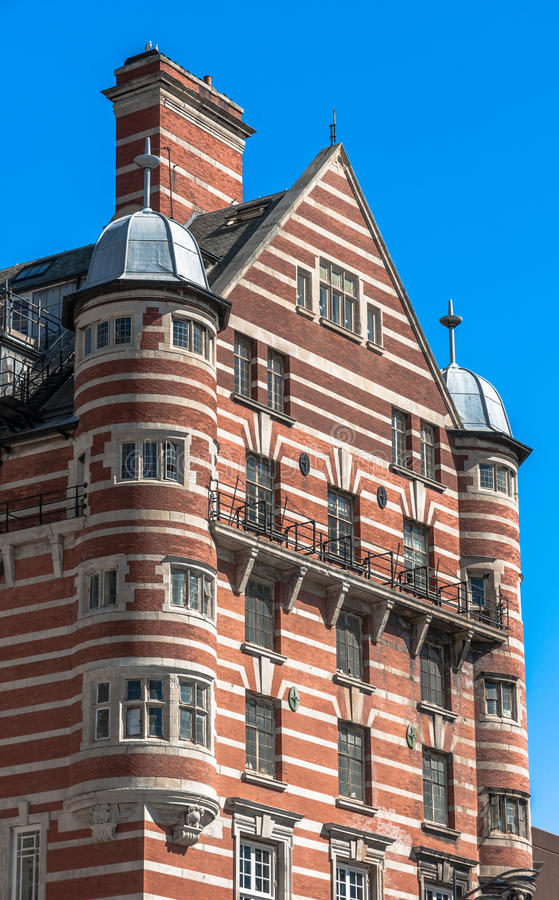 Download Albion House Liverpool Stock Photo - Image: 40689358