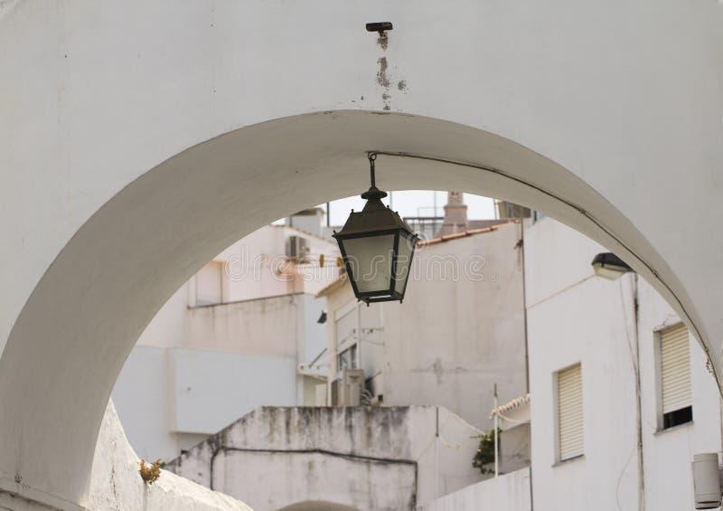 Albufeira, Portugalia obrazy stock