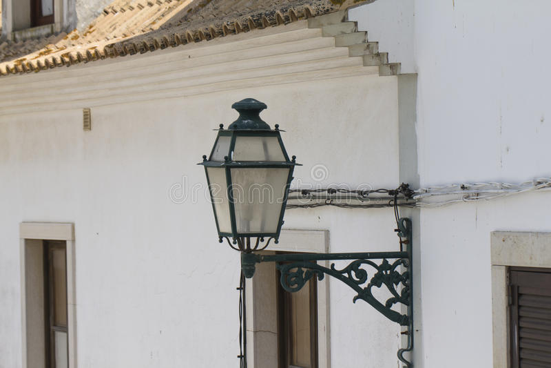 Albufeira, Portugalia obrazy royalty free