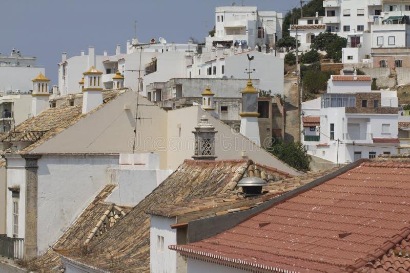 Albufeira, Portugalia fotografia stock