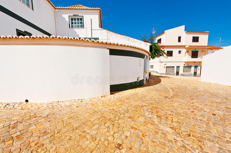Albufeira stock images