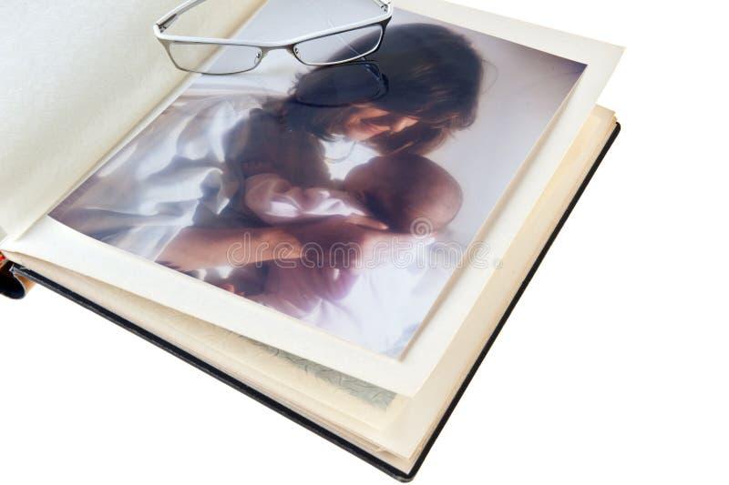 Album 01 image stock