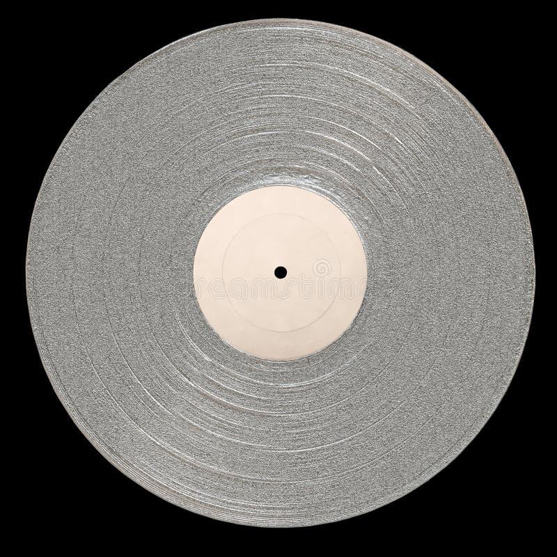 Album de platine de LP photos libres de droits