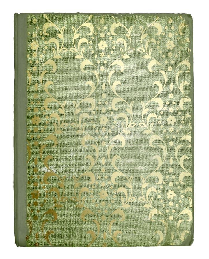 albumowy okładki książki crunch royalty ilustracja
