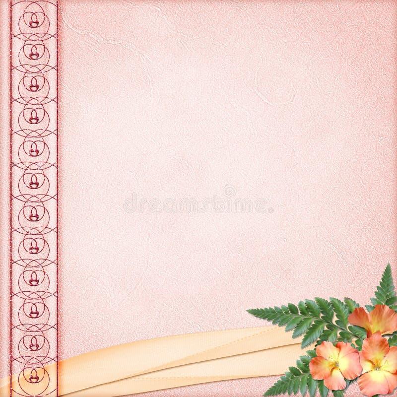 albumräkning vektor illustrationer