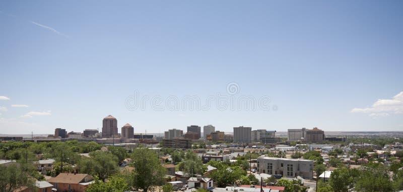 Albuquerque royalty free stock photo