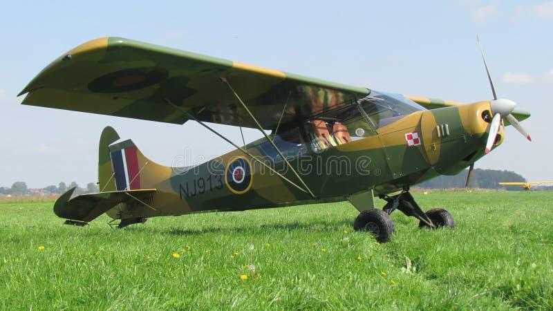 Alca Aero L-159 immagini stock libere da diritti