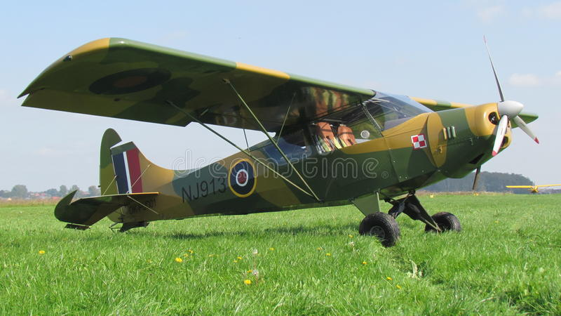 Alca L-159 Aero imagens de stock royalty free