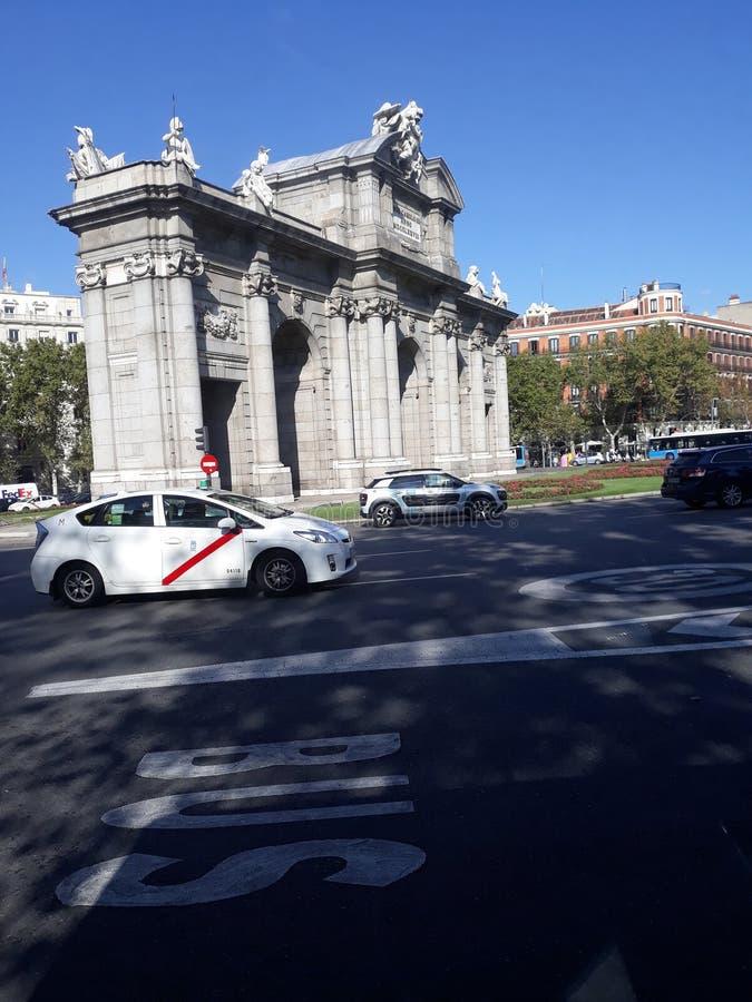 Alcalà ¡ στοκ φωτογραφίες με δικαίωμα ελεύθερης χρήσης