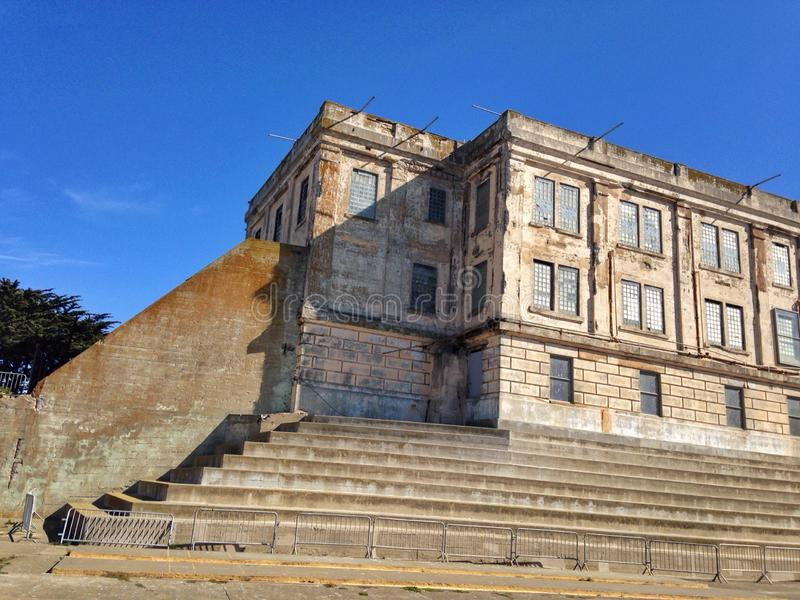 Alcatraz Free Public Domain Cc0 Image