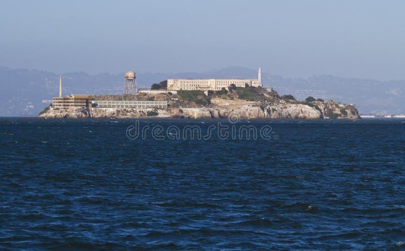 Alcatraz photo libre de droits