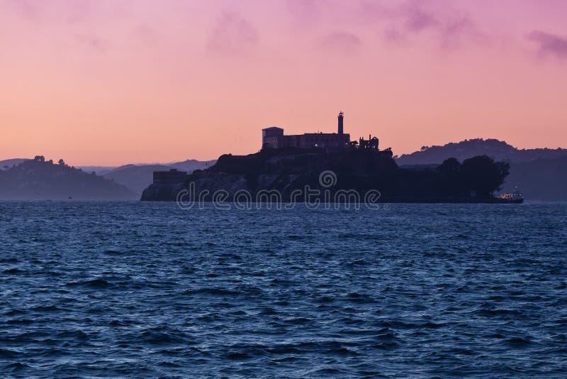 Alcatraz стоковые изображения