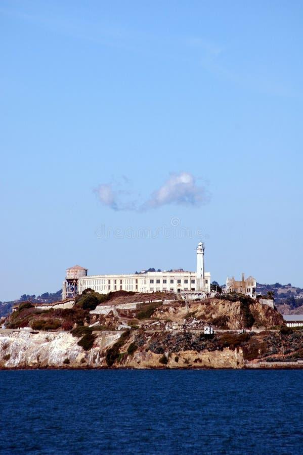 Download Alcatraz image stock. Image du touriste, histoires, sujet - 77297