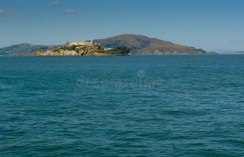 Download Alcatraz island stock image. Image of landmark, boat - 28380447