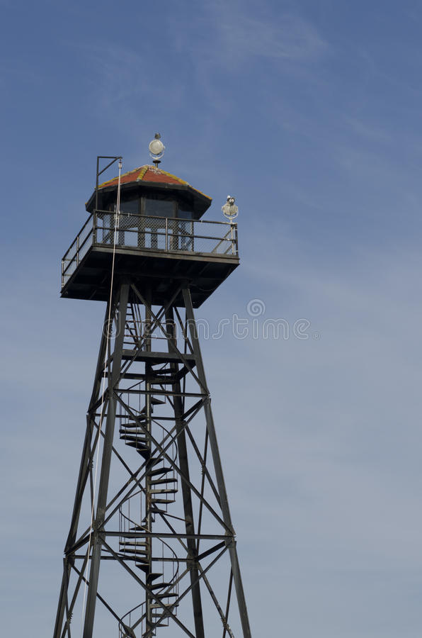Download Guard Tower Royalty Free Stock Image - Image: 22393356