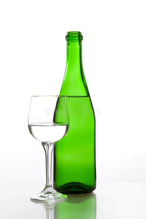 Alcohol royalty-vrije stock afbeeldingen
