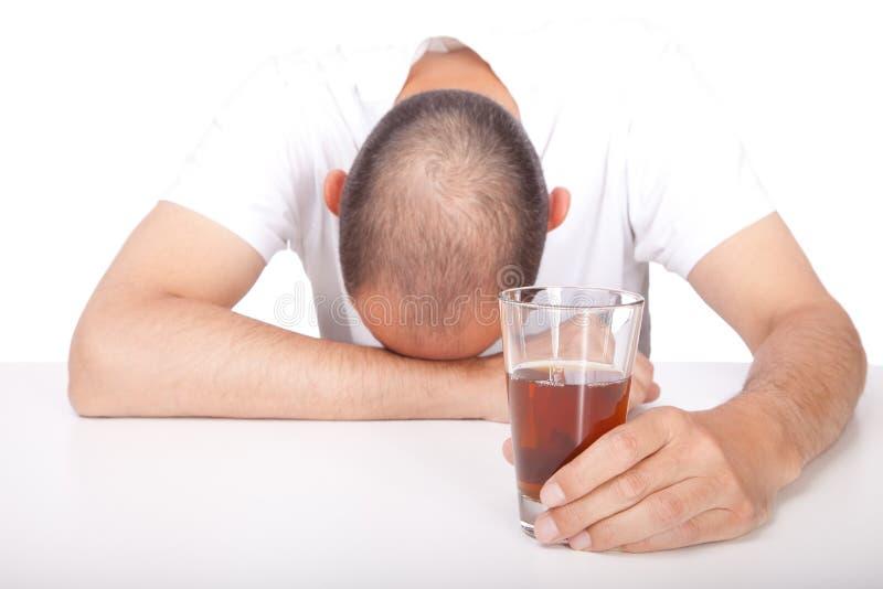 Alcohol stock foto's